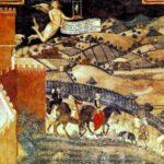 Ambrogio Lorenzetti Renaissance Artists a Search