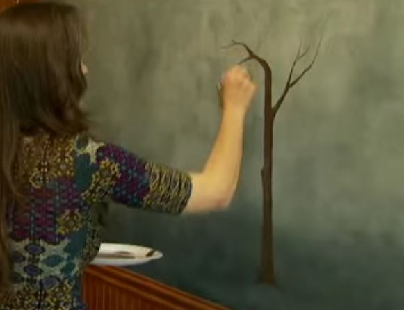 How to Make Fresco Paintings