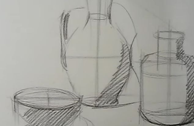 How to Make Pencil Drawings