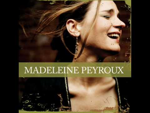 getting some fun out of life, madeleine peyroux