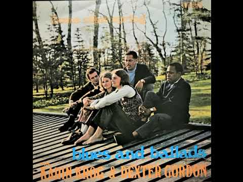 Karin Krog & Dexter Gordon ?– Some Other Spring - Blues And Ballads - 1970 (2003 - Album)