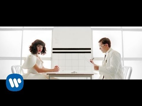 """Kimbra - """"Come Into My Head"""" [Official Music Video]"""