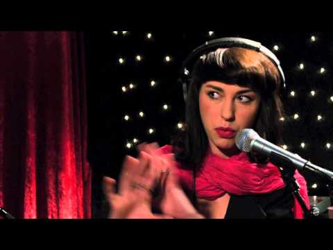 Kimbra - Full Performance (Live on KEXP)