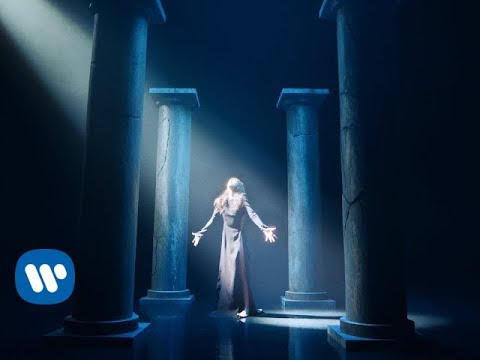 Kimbra - Top of the World (Official Music Video)