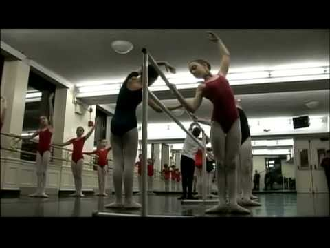 Spirit of 92nd Street Y: The Harkness Dance Center at 75