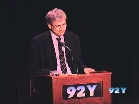 Orhan Pamuk: The Museum of Innocence   92Y Readings