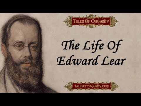 The Life Of Edward Lear