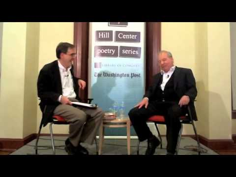 The Life of a Poet: Conversations with Ron Charles featuring August Kleinzahler