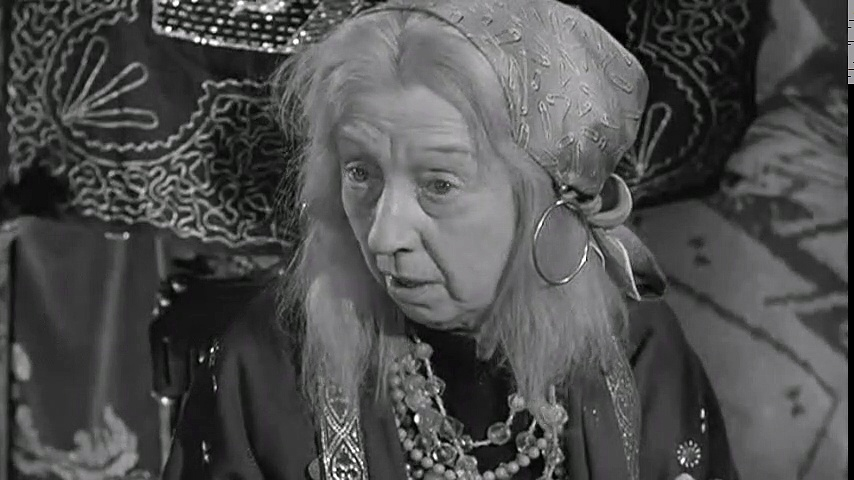 The Addams Family S01e21 The Addams Family in Court