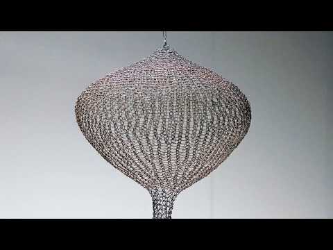 Ruth Asawa, Untitled | Modernisms 1900-1980 | Arts and humanities | Khan Academy