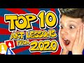 Top 10 Art For Kids Hub Lessons From 2020