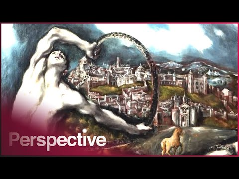 El Greco: Lost in Time (Art History Documentary)   Real Stories