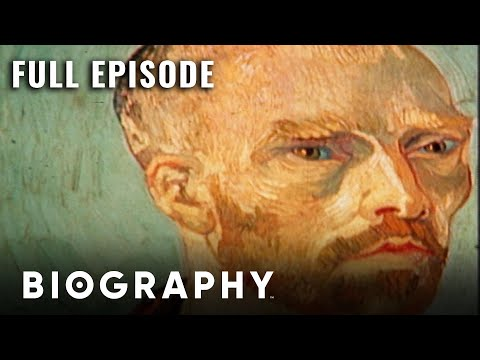 Vincent Van Gogh: The Tragic Story of the Artist's Life | Full Documentary | Biography
