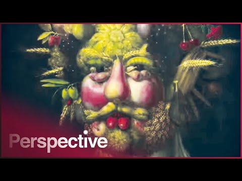 Hell, Snakes and Giants: The Madness Of Renaissance Art (Art History Documentary)   Perspective