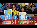 HOW TO PAINT WATERCOLOR STILL LIFE FOR KIDS!