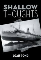 shallow thoughts The Good Old Days Poem by Joan Pond