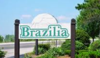 Brasilia Poem by Sylvia Plath