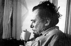 Cut While Shaving  Poem by Charles Bukowski