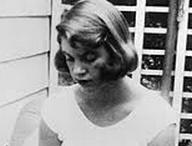 Mystic Poem by Sylvia Plath