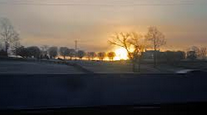 Southern Sunrise Poem by Sylvia Plath
