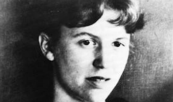 The Everlasting Monday Poem by Sylvia Plath