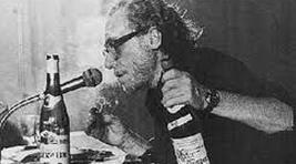 Trapped Poem by Charles Bukowski