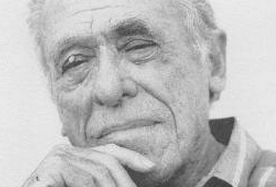 What A Writer poem by Charles Bukowski