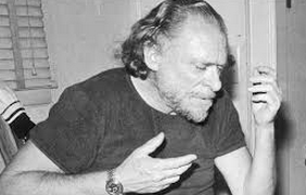 Death of an idiot poem by Charles Bukowski