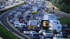 Traffic report poem by Charles Bukowski