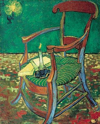 Gauguin Chair