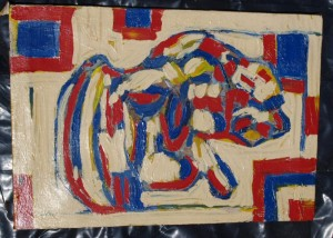 Abstract-dog-painting-02