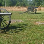 Stones River Cannons