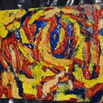heaven abstract painting 10