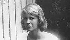 Night Shift Poem by Sylvia Plath