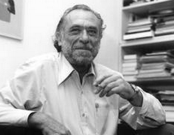 Upon reading a critical review poem by Charles Bukowski