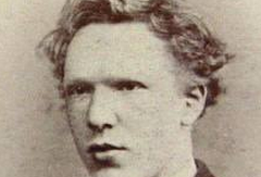 Van Gogh Poem by Charles Bukowski