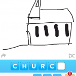 Draw Something Art Church