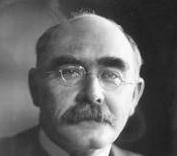 Rudyard Kipling- If