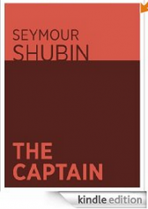 Seymour Shubin The Captain 213x300 Poem : A Fish Story by Seymour Shubin