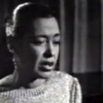 Billie Holliday Strange Fruit