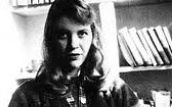 By Candlelight Poem by Sylvia Plath
