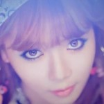 K-Pop_pretty eyes