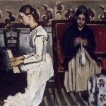 Paintings and Images by Cezanne_Overture