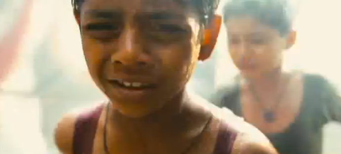 Slumdog millionaire FULL MOVIE HQ hindi-english version