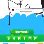 draw something_shrimp