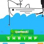 draw something_shrimp