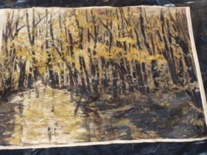 modern-impressionism-landscapes_small-stream-fall-woods