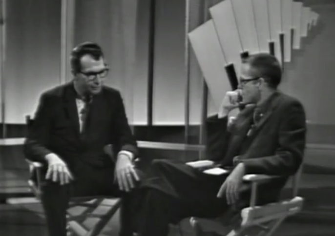 Dave Brubeck Interview The Dave Brubeck Quartet and Ralph J. Gleason