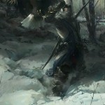 kindred_spirit_by_wwudesign-d5grs48 Artist William Wu Assassin's Creed 3 Art