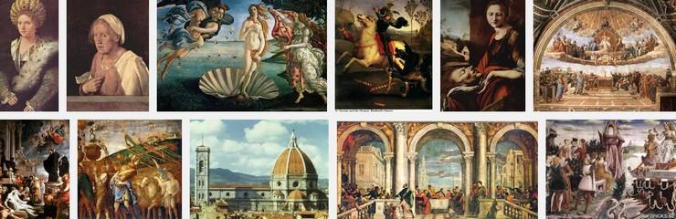 Famous Renaissance Artists